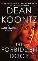 The Forbidden Door (Jane Hawk, #4)
