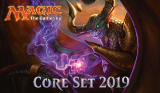 Chronicle of Bolas (Magic: The Gathering Core Set 2019)