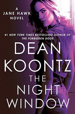 Book Review: The Night Window by Dean Koontz