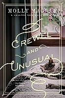 Crewel and Unusual (Haunted Yarn Shop Mystery)