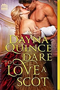 Dare to Love a Scot (Desperate and Daring Series Book 10)