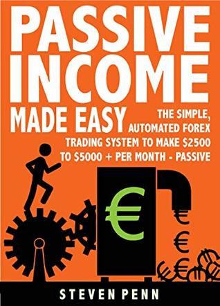 Pive Income Made Easy The Simple