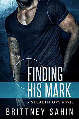 Finding His Mark (Stealth Ops, #1)