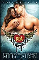 Paranormal Dating Agency Volume Four