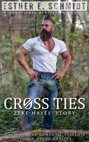 Cross Ties (Swamp Heads #5)