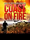 Coast on Fire (The System Apocalypse, #5)