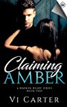 Download ebook Claiming Amber by Vi Carter