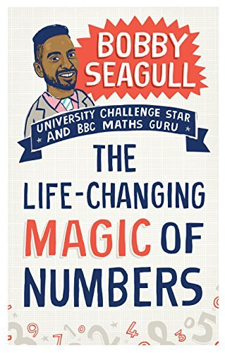 the life changing magic of numbers