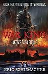 War King (Hakon's Saga, #3)