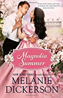 Magnolia Summer (Southern Seasons, #1)