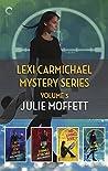 Lexi Carmichael  Volume 3: No Room for Error \ No Strings Attached / Regrets