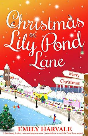 Christmas on Lily Pond Lane (Lily Pond Lane, #5)