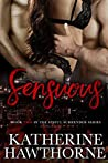 Sensuous (Sinful Surrender Quartet #2)