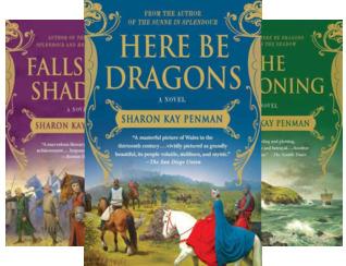Welsh Princes Trilogy (3 Book Series)