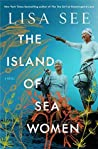 Book cover for The Island of Sea Women