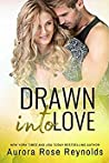 Drawn into Love (Fluke My Life, #4)