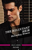 The Reluctant Heir (The Jameson Heirs)