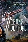 Croma Venture (The Spiral Wars #5)