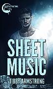 Sheet Music (Covert Attractions Book 1)