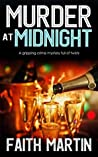Murder at Midnight (DI Hillary Greene, #15)
