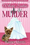 White Satin & Murder (Val Masters, Wedding Planner #1)