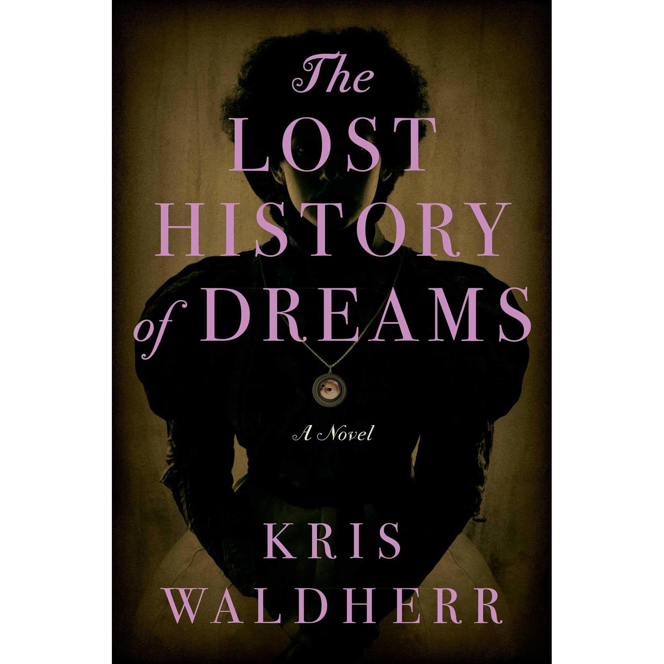 Will History Disappear Along With Books >> The Lost History Of Dreams By Kris Waldherr