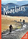 Numbers (Food for the Journey Keswick Devotionals)