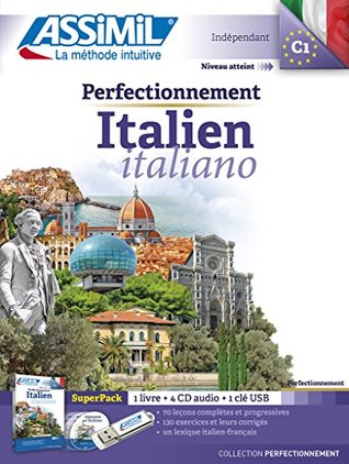 Superpack Usb Perfectionnement Italien Learn Advanced