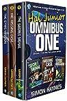 Hal Junior Omnibus One (Hal Junior #1-3)