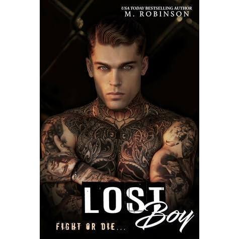 The Lost Boy Epub