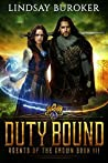 Duty Bound (Agents of the Crown #3)