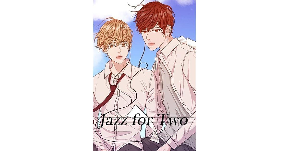 재즈처럼 [Jazz for Two] by Clarju
