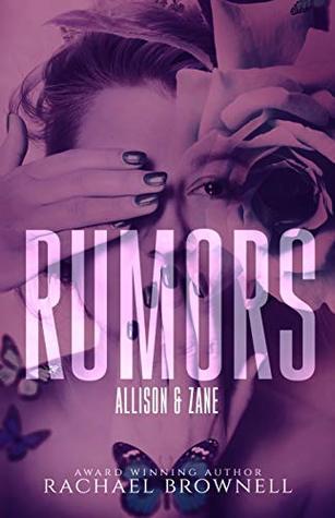 Rumors: Allison & Zane
