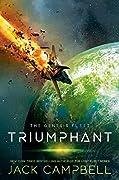 Triumphant (The Genesis Fleet, #3)