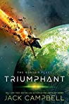 Triumphant (The Genesis Fleet, #3)