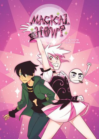 Magical How? Volume 1 by Eurika Yusin Gho
