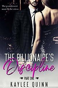 The Billionaire's Discipline (Part One)