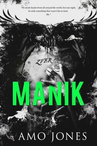 'MANIK by Amo Jones