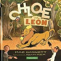 Chloe y el león