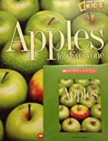 Apples for Everyone with Read Along Cd