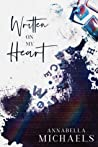 Written on My Heart (My Heart, #1)