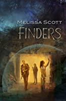 Finders (Firstborn, Lastborn #1)