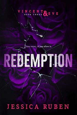 Redemption (Vincent and Eve #3)