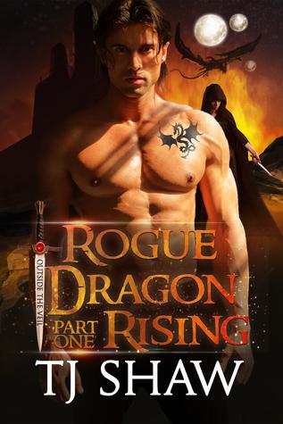 Rogue Dragon Rising (Outside the Veil #1)