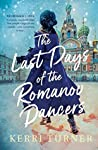 The Last Days of the Romanov Dancers ebook review