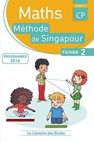 Maths CP Cycle 2 : Méthode de Singapour, fichier B