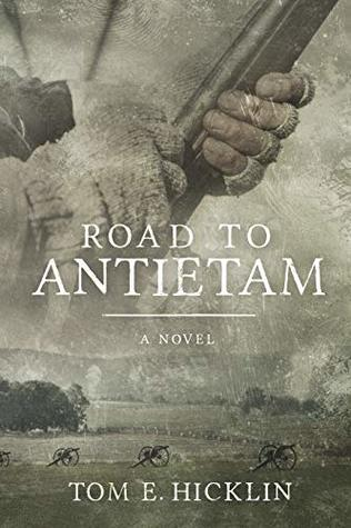 Road to Antietam (Galloway Series Book 1)