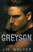 Greyson (Hell's Harlem, #1)