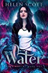 Water (Four Worlds, #1)