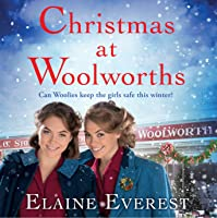 Christmas at Woolworths (The Woolworth Series, #2)